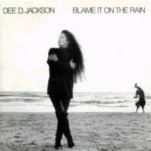 Dee D. Jackson альбом Blame It On The Rain