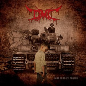DMC альбом Murderous power