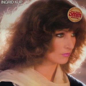 Ingrid Kup альбом Feel Me