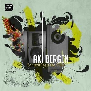 Aki Bergen альбом Something Like This
