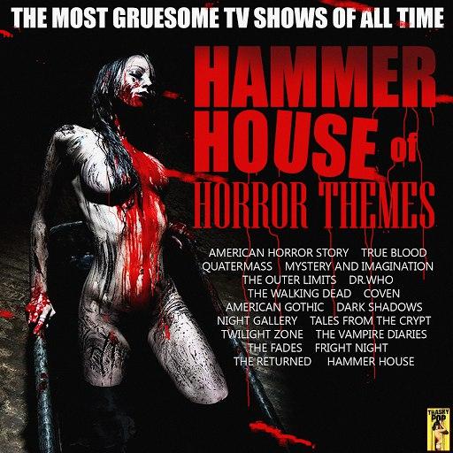 American Horror Story альбом Hammer House