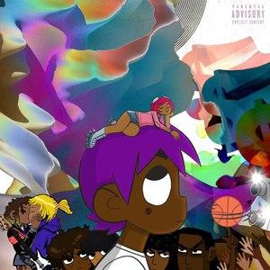 LIL UZI VERT альбом Lil Uzi Vert vs. The World