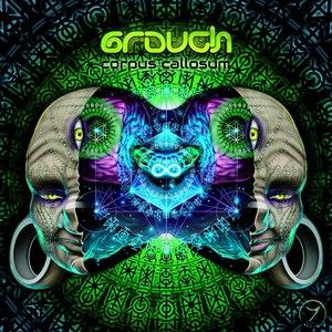 Grouch альбом Corpus Callosum