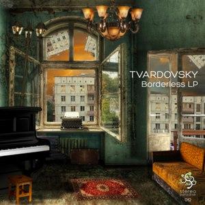 Tvardovsky альбом Borderless LP