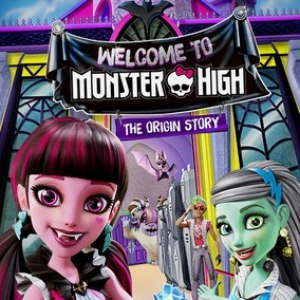 Monster High альбом Welcome to Monster High