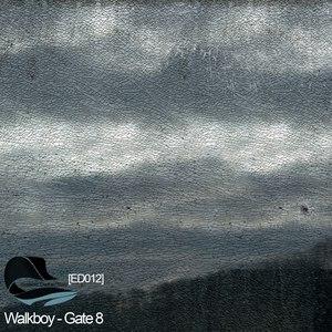 Walkboy альбом Gate 8