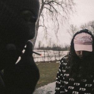$uicideboy$ альбом Songsthatwewontgetsuedforbutattheendofthedayweallgonnadieanyway