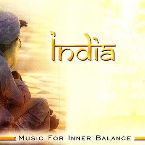Margot Reisinger альбом INDIA – Music For Inner Balance