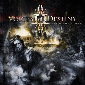 Voices of Destiny альбом From The Ashes