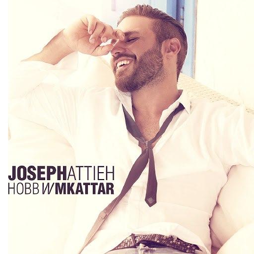 Joseph Attieh альбом Hobb W Mkattar