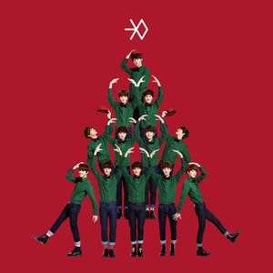 EXO альбом Miracles in December