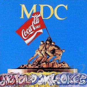 MDC альбом Metal Devil Cokes
