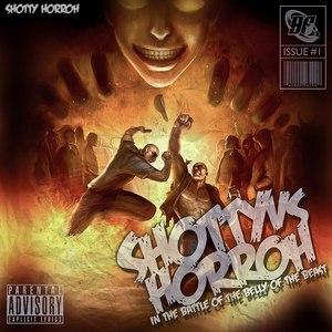 SHOTTY HORROH альбом Shotty vs Horroh