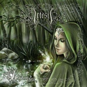 Artesia альбом Llydaw