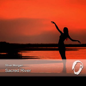 Stive Morgan альбом Sacred River