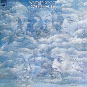 Weather Report альбом Sweetnighter