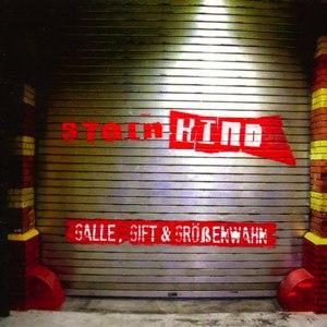 Steinkind альбом Galle, Gift & Größenwahn