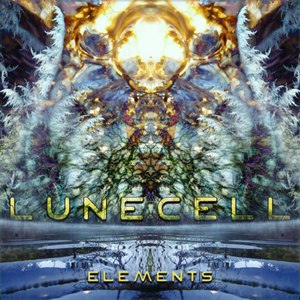 LuneCell альбом Elements