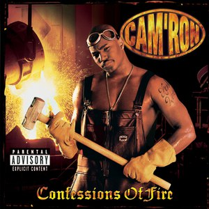 Cam'ron альбом Confessions of Fire