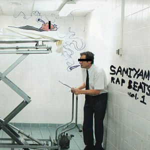 Samiyam альбом Rap Beats Vol. 1