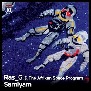 Samiyam альбом LA Series #3