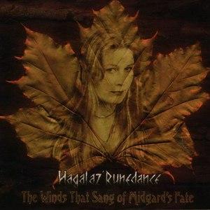 Hagalaz' Runedance альбом The Winds that Sang of Midgard