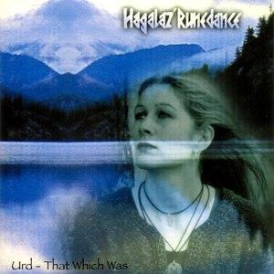 Hagalaz' Runedance альбом Urd - That Which Was