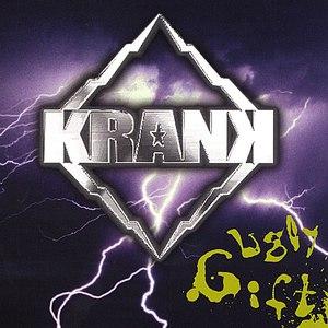 Krank альбом Ugly Gift