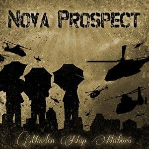 Nova Prospect альбом Minden Nap Háború