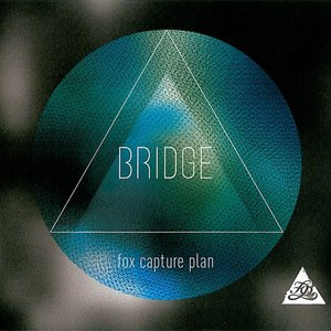 fox capture plan альбом BRIDGE