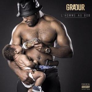 Gradur альбом L'homme au bob