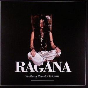 Ragana альбом So Many Reverbs to Cross