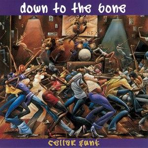 Down To The Bone альбом Cellar Funk