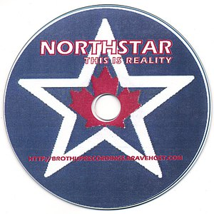 Northstar альбом This Is Reality