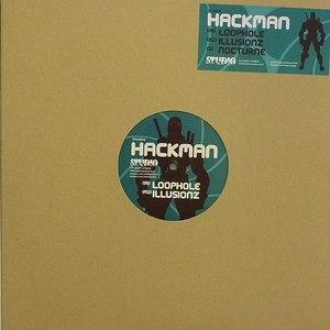 Hackman альбом Loophole