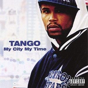 Tango альбом My City My Time