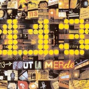 113 альбом 113 Fout la Merde