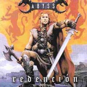 Abyss альбом Redención