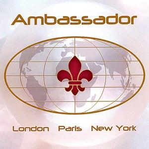Ambassador альбом London Paris New York