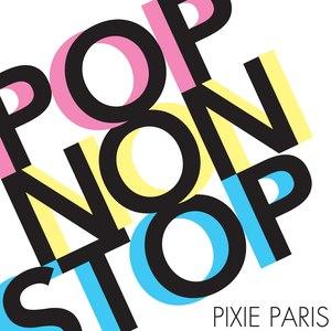 Pixie Paris альбом Pop Non Stop