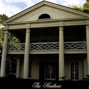 The Heathens альбом Big White House
