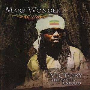 Mark Wonder альбом Victory: The Mystery Unfolds