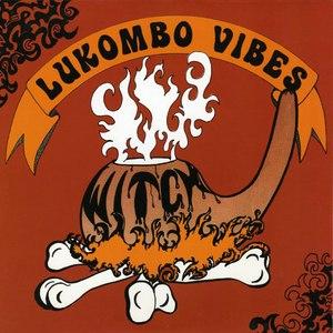 Witch альбом Lukombo Vibes