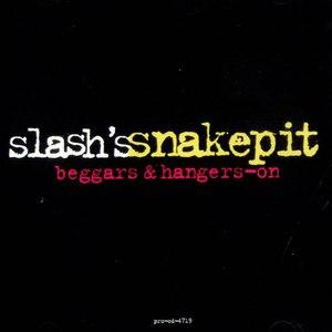 Slash's Snakepit альбом Beggars & Hangers-On