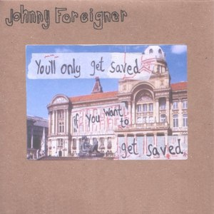 Johnny Foreigner альбом I Like You Mostly Late At Never