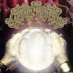 Captain Murphy альбом Human Cannonball