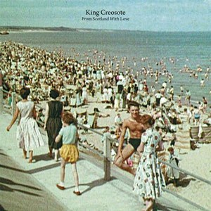 King Creosote альбом From Scotland With Love (Extended Edition)