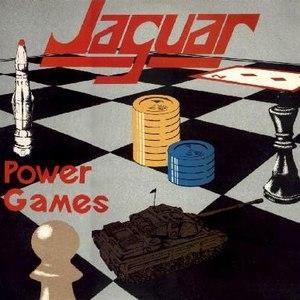 Jaguar альбом Power Games