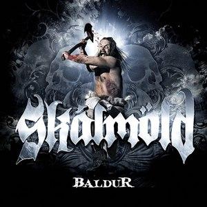 Skálmöld альбом Baldur
