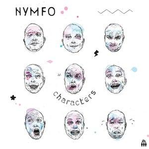 Nymfo альбом Characters